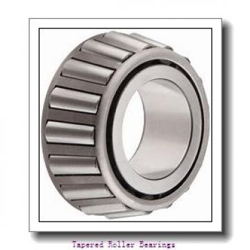 0 Inch | 0 Millimeter x 2.875 Inch | 73.025 Millimeter x 0.688 Inch | 17.475 Millimeter  TIMKEN 02820-2  Tapered Roller Bearings