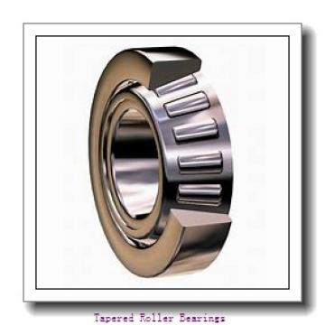 3.5 Inch | 88.9 Millimeter x 0 Inch | 0 Millimeter x 1.43 Inch | 36.322 Millimeter  TIMKEN 593A-2  Tapered Roller Bearings