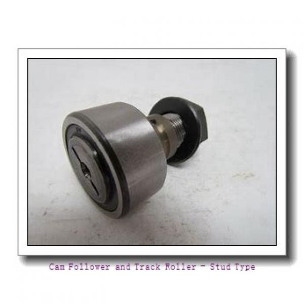 ISOSTATIC AM-407-12  Sleeve Bearings #2 image
