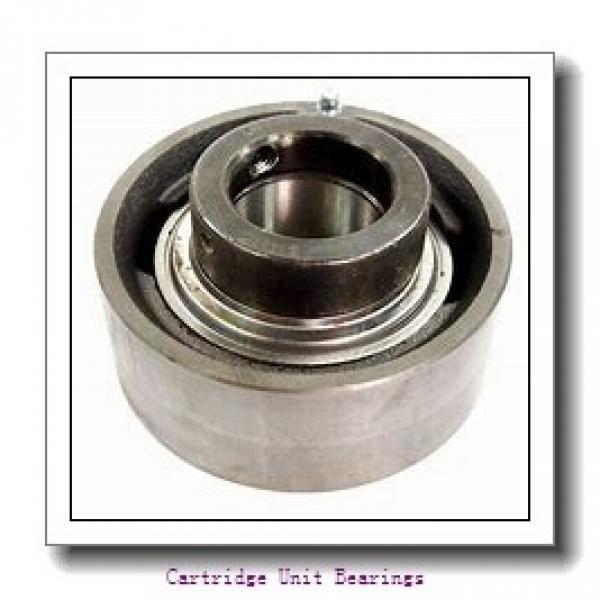 ISOSTATIC AA-724-8  Sleeve Bearings #2 image