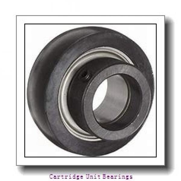 ISOSTATIC AA-1204-2  Sleeve Bearings #1 image