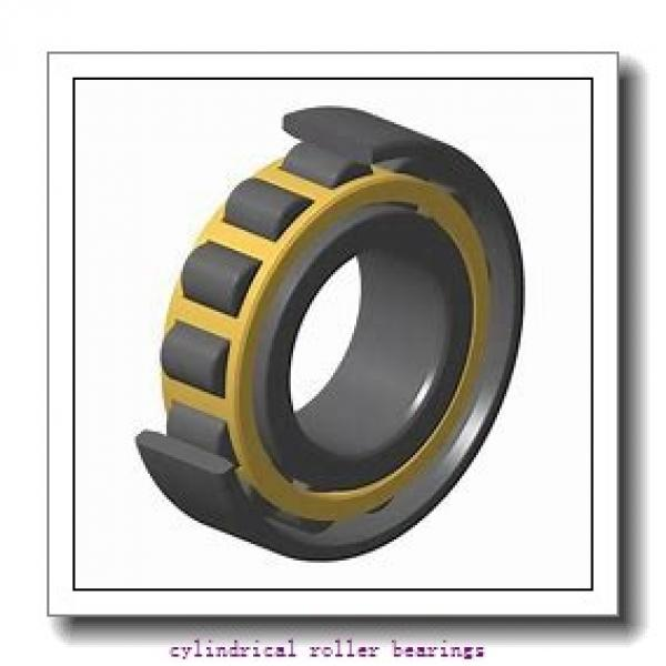 FAG NUP210-E-M1  Cylindrical Roller Bearings #2 image