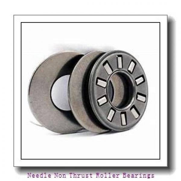 K-14 X 18 X 8 CONSOLIDATED BEARING  Needle Non Thrust Roller Bearings #2 image