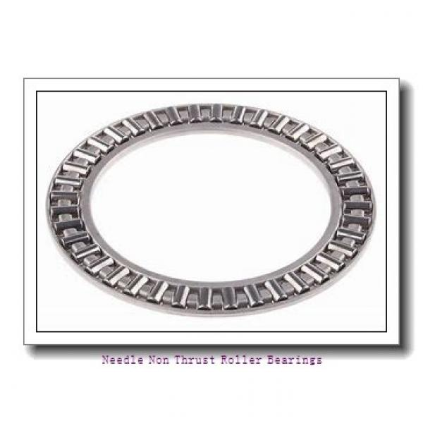 RNAO-30 X 42 X 32 CONSOLIDATED BEARING  Needle Non Thrust Roller Bearings #1 image