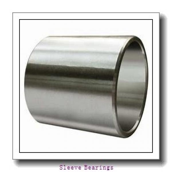 ISOSTATIC AM-509-8  Sleeve Bearings #2 image