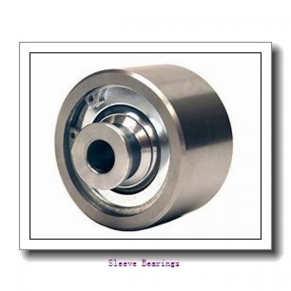 ISOSTATIC AM-1012-11  Sleeve Bearings #2 image