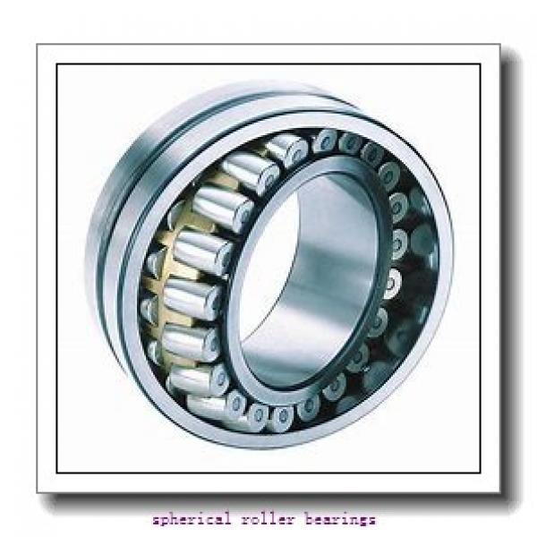 11.024 Inch | 280 Millimeter x 18.11 Inch | 460 Millimeter x 7.087 Inch | 180 Millimeter  TIMKEN 24156KYMBW507C08C4  Spherical Roller Bearings #2 image