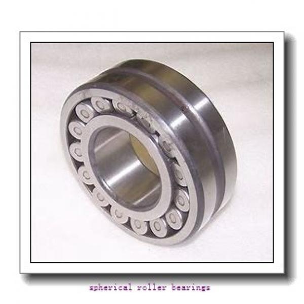 9.449 Inch | 240 Millimeter x 14.173 Inch | 360 Millimeter x 3.622 Inch | 92 Millimeter  NACHI 23048EKW33 C3  Spherical Roller Bearings #2 image