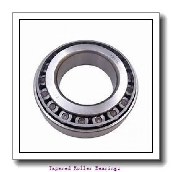 1.5 Inch   38.1 Millimeter x 0 Inch   0 Millimeter x 0.933 Inch   23.698 Millimeter  TIMKEN 27880-2  Tapered Roller Bearings #1 image