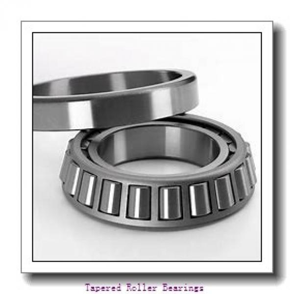 TIMKEN Feb-80  Tapered Roller Bearings #1 image