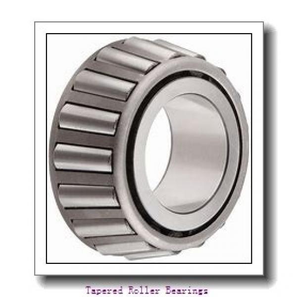 TIMKEN Feb-85  Tapered Roller Bearings #1 image